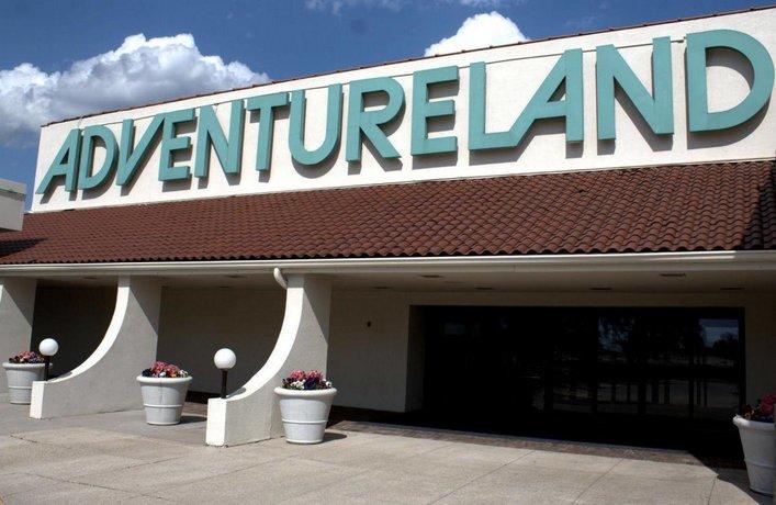 Adventureland Inn Altoona