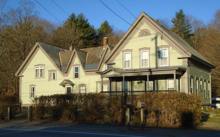 The Karass Inn