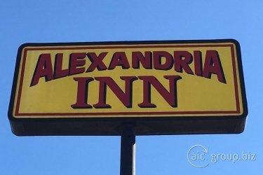 Alexandria Inn