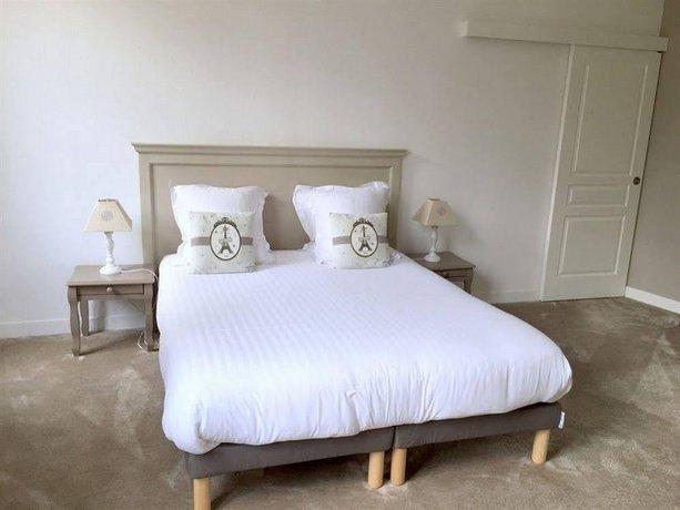 La Villa Bayeux