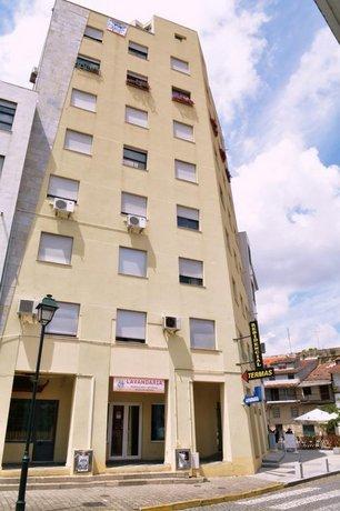 Hotel Termas
