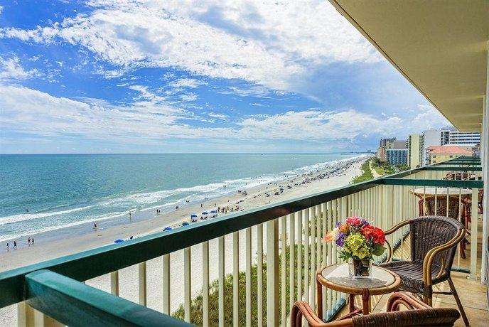 Westgate Myrtle Beach Oceanfront Resort Compare Deals
