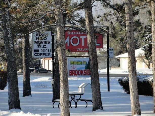 Brookside Motel Wadena