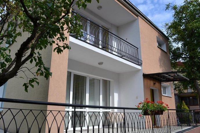 Apartament Goscinny Dom