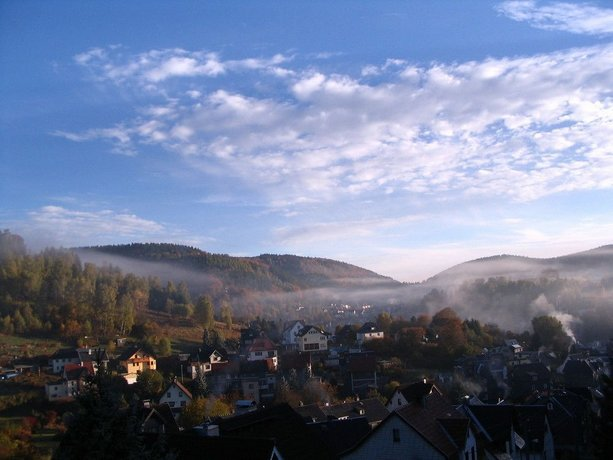 Hotel Schone Aussicht Steinach Compare Deals