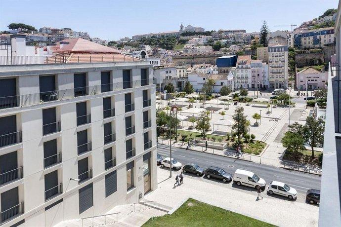 LX4U Apartments - Martim Moniz