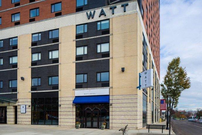 Watt Hotel