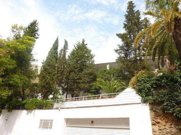 Casa Vilaro Park Guell