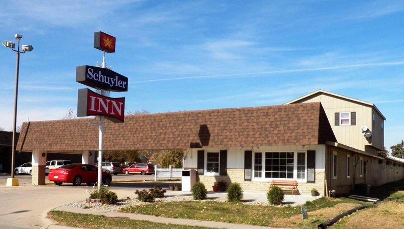Schuyler Inn