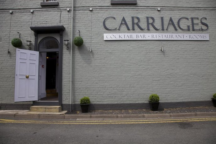 Carriages Telford