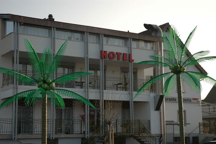 Hotel Restaurant Langenthal