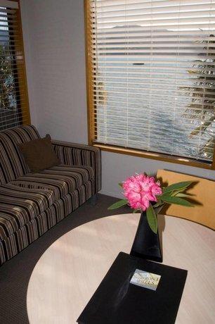 Akaroa Waterfront Motels