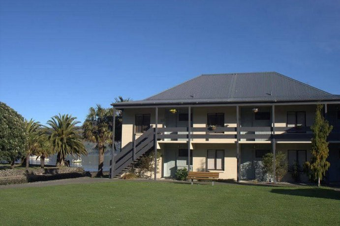 Akaroa Waterfront Motels