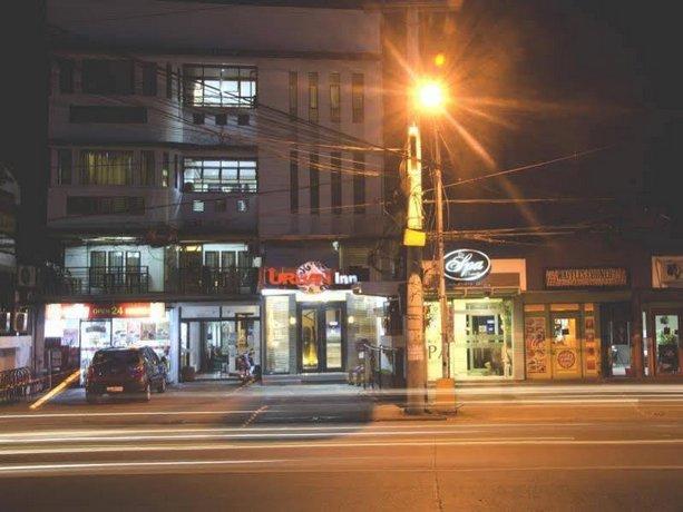 Urban Inn Iloilo City