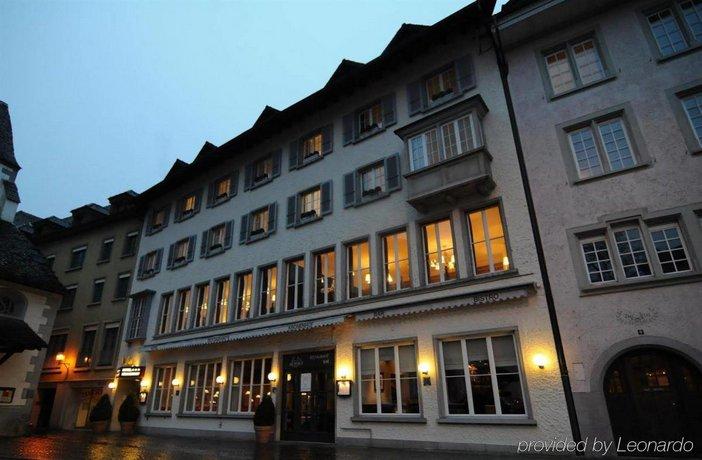 Hotel Kronenhof Schaffhausen