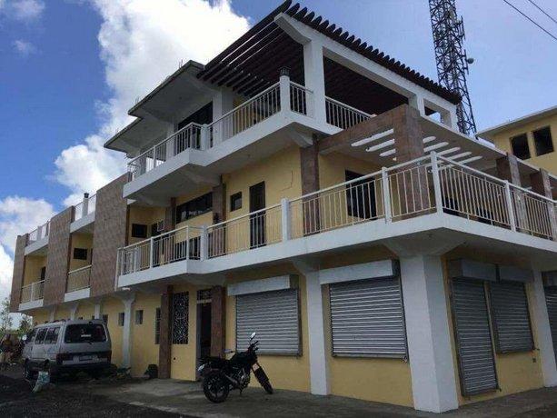 Mayon Lodging House