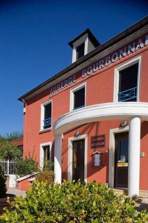 Auberge Bourbonnaise