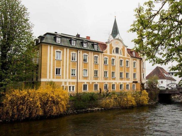 Hotel Hartmann Furstenfeldbruck