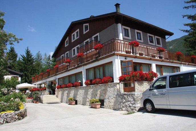Hotel Edelweiss Pescasseroli