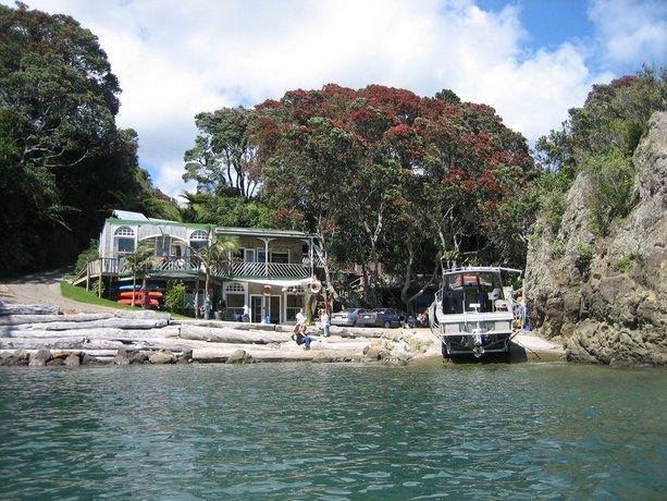 Maraehako Bay Retreat