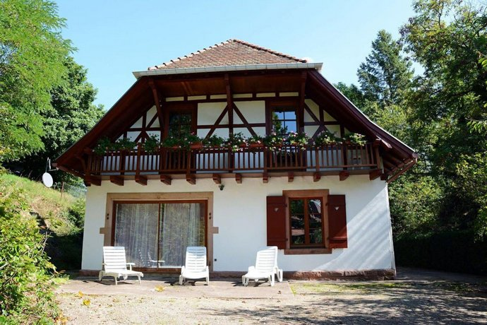 L'Ermitage du Rebberg