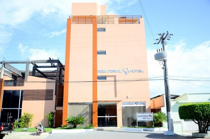 6903e04261e Find Hotel in Macapa-Alberto Alcolumbre International Airport ...