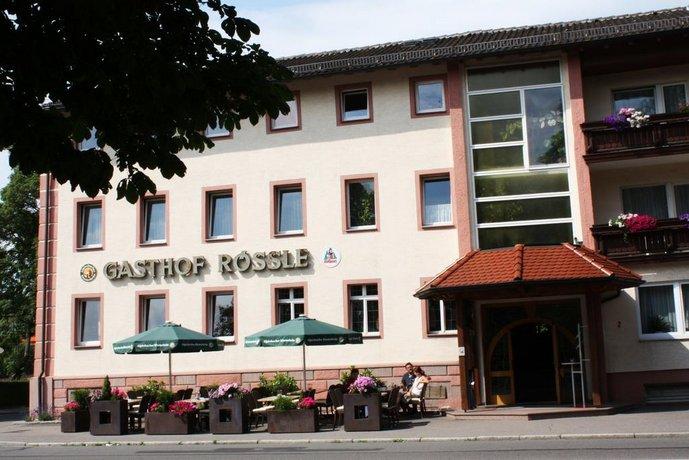 Gasthof rossle bad durrheim bad d rrheim die for Schwimmbad bad durrheim