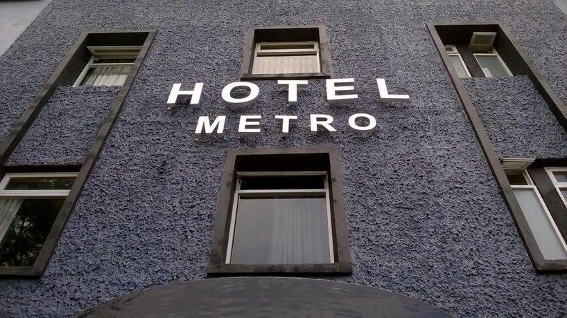 Hotel Metropolitan Guadalajara