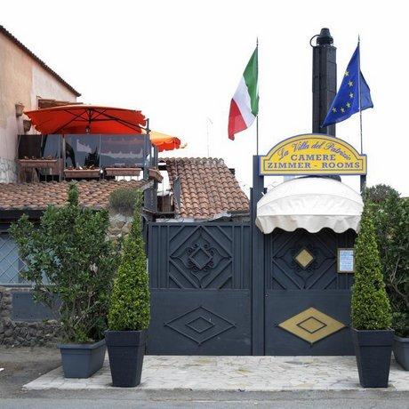 La Villa Del Patrizio