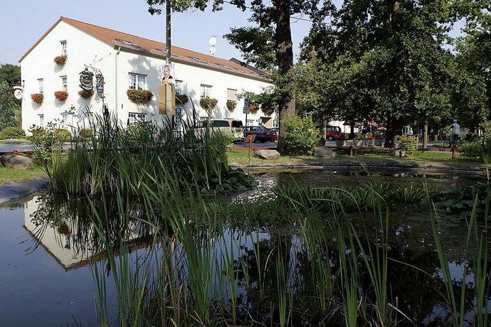 Hotel & Gasthaus Zum Eichenkranz