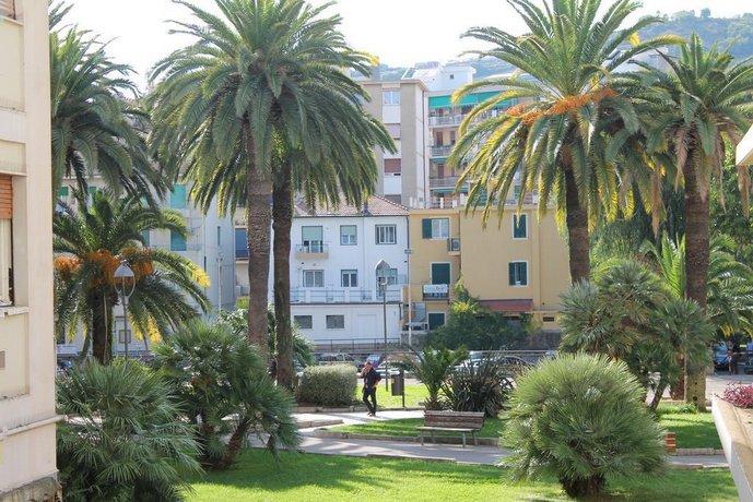 Hotel Europa Taggia