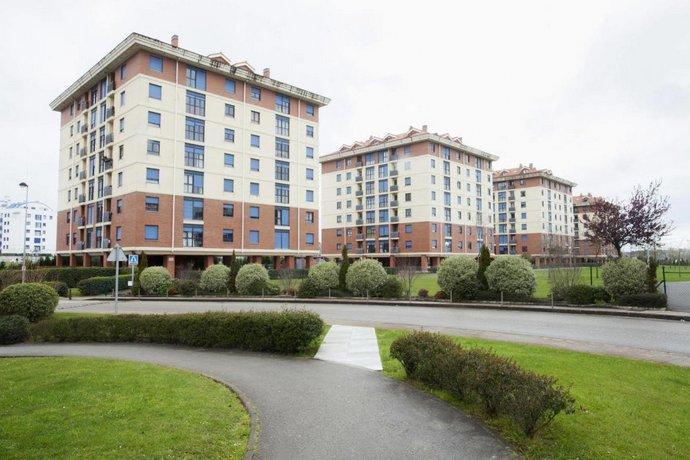 Apartamentos Alday