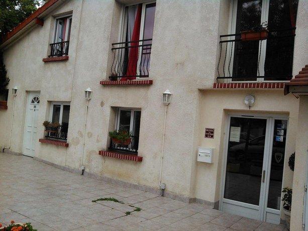 Hotel Victor Hugo Rueil-Malmaison
