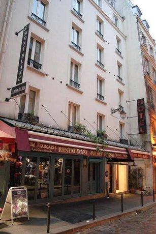 Hôtel Du Mont Blanc