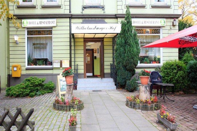 Hotel Wilhelmsburgerhof