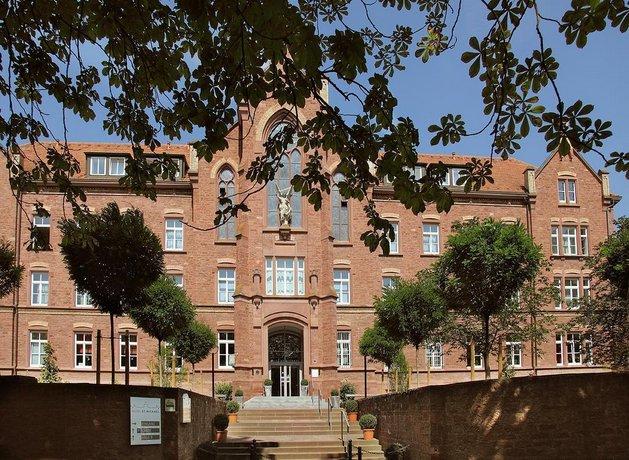 Hotel St Michael Tauberbischofsheim