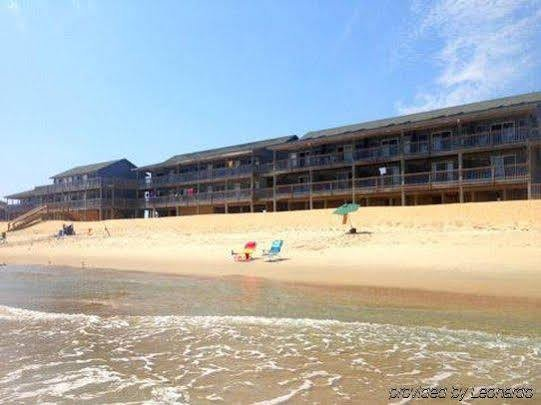 Cape Hatteras Motel