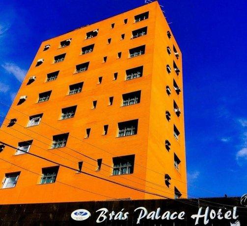 BrA s Palace Hotel