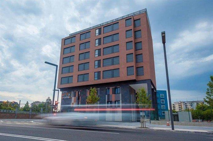 Hotel Arrizul Urumea