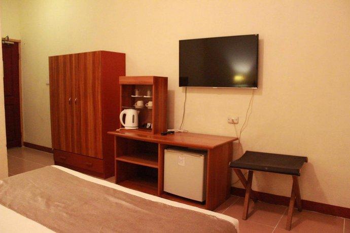 Pacific Casino Hotel, Honiara - Compare Deals