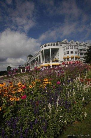 Grand Hotel Mackinac Island Mackinac Island Photos Reviews Deals