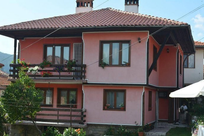 Jana's House