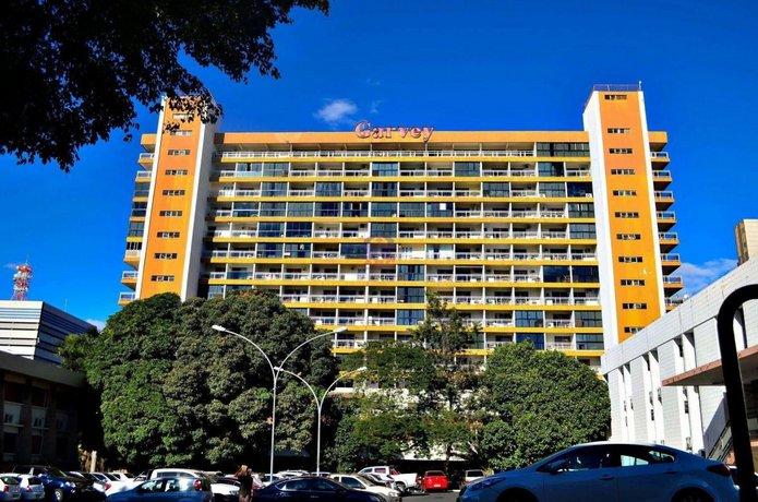 ABC Apart Hotel