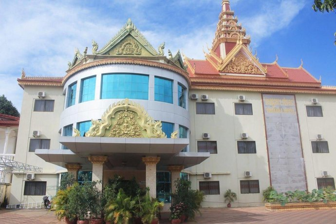 Adult Guide Kampong Cham