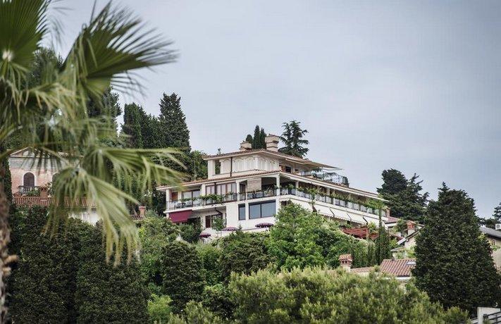 nice cheap quality design how to buy Villa Bellevue Portoroz-Portorose, Lucija - Compare Deals