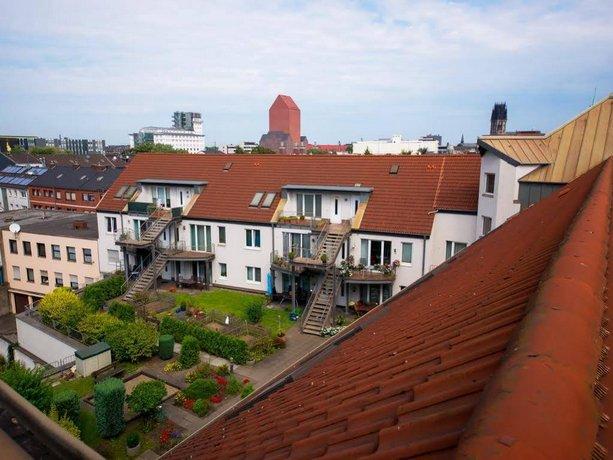 Hotel Mirage Duisburg