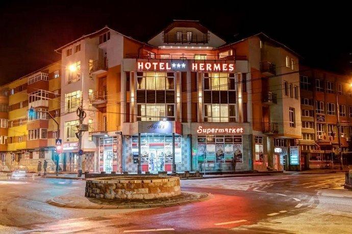 Hotel Hermes Alba Iulia