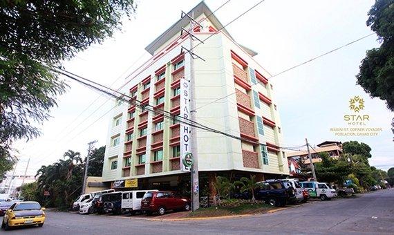 Star Hotel Davao