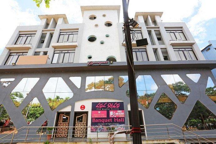 Oyo Rooms 159 Patia Big Bazaar