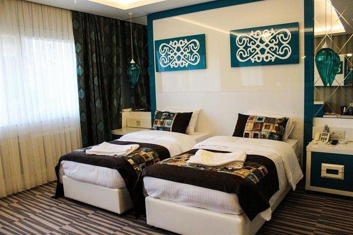 Grand Bursa Hotel